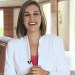 Ana Paula Guimarães fala sobre a instalação das portas no Santuário