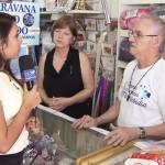 Casal de São José dos Campos ajuda Canção Nova na evangelização