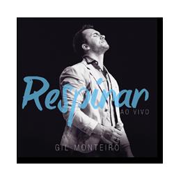 CD Gil Monteiro_Respirar