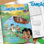Revista Canção Nova faz edição especial para as férias