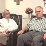 Casal testemunha amor, fé e compromisso na missão de evangelizar
