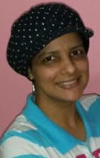 Fé e superação na luta contra câncer de mama