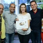 Missionários deixam mensagem de agradecimento a Família Canção Nova
