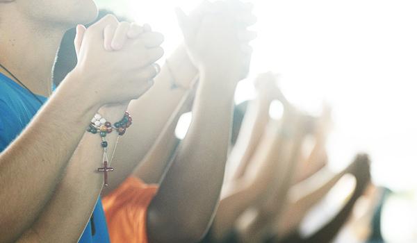 Investir na Canção Nova é investir na evangelização