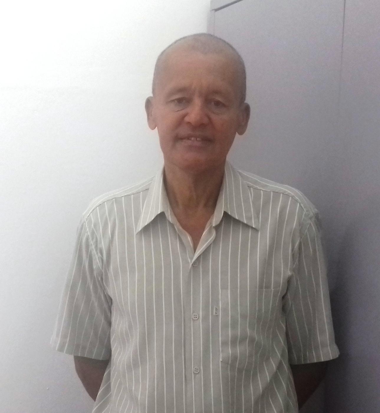 José Cláudio das Chagas
