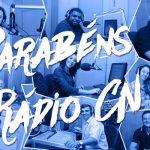 Rádio Canção Nova celebra 36 anos de evangelização!
