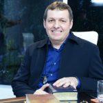 Ironi Spuldaro faz convocação à Família Canção Nova