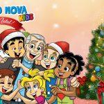 80 anos de muito amor pelas crianças