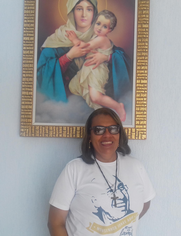 Maria Conceição Vargas