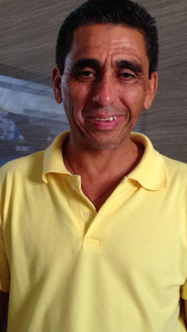 José Carlos Borges
