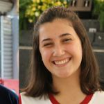 Jovens partilham sua experiência com a Canção Nova
