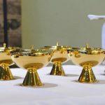 Santa Missa pelo Clube da Evangelização