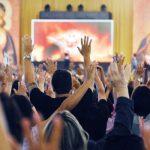 Como ajudar a Canção Nova na evangelização