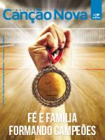 Revista Canção Nova - Fevereiro 2017