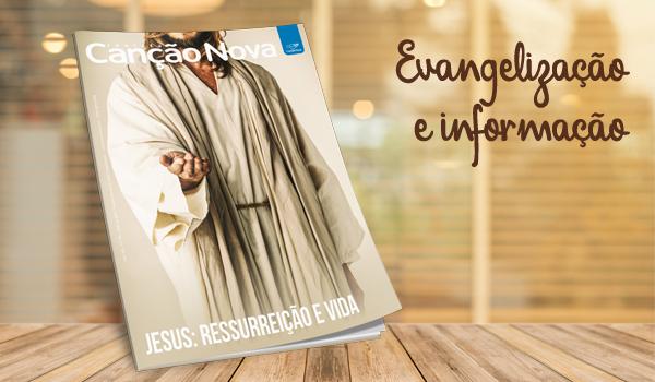 Informação à luz de Cristo