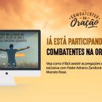 Saiba como acessar as pregações no site Canção Nova Play