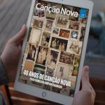 Revista Canção Nova - Novembro 2017