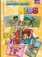 Revista Canção Nova Kids - Janeiro 2018