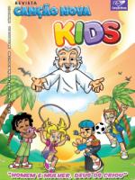Revista Canção Nova Kids - Março 2018