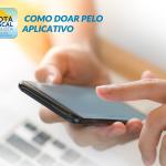 Como doar sua Nota Fiscal Paulista pelo aplicativo
