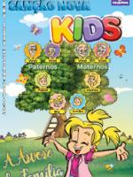 Revista Canção Nova Kids - Junho 2018