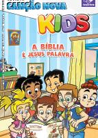Revista Canção Nova Kids - Setembro 2018