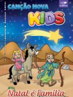 Revista Canção Nova Kids Dezembro 2018