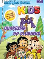 Revista Canção Nova Kids - Março 2019