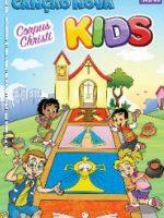 Revista Canção Nova Kids - Junho 2019