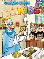Revista Canção Nova Kids - Maio 2019
