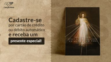 A devoção a Jesus Misericordioso