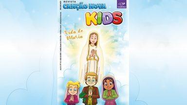 Revista Canção Nova Kids - Maio 2021