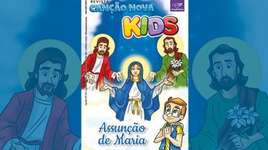 Revista CN Kids - Agosto 2021