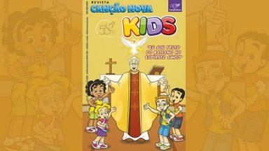 Revista CN Kids - Julho 2021