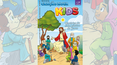 Revista CN Kids - Setembro 2021