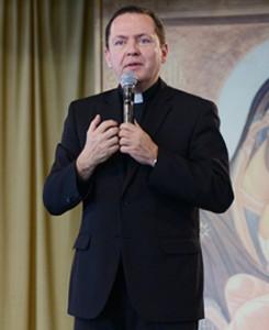 Crédito da foto: Daniel Mafra/cancaonova.com