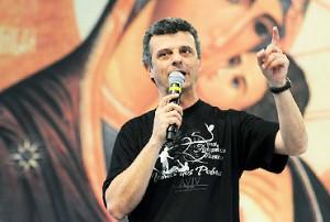 Confrade Carlos Henrique Davis (Kaike) / foto: arquivo (CN)