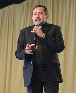 Padre Antônio Furtado