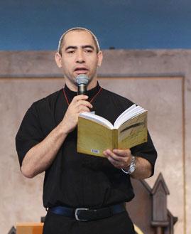 Pe. Antonio Aguiar