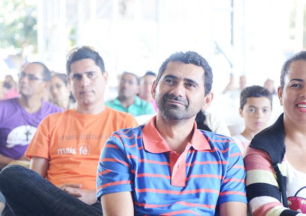 """""""Qual a herança você quer deixar para os seus filhos?"""", questiona Chrystian Shankar"""