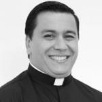 Diácono Fabiano Albuquerque
