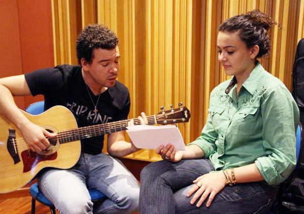 Canção Nova lança mais um CD com canções sertanejas