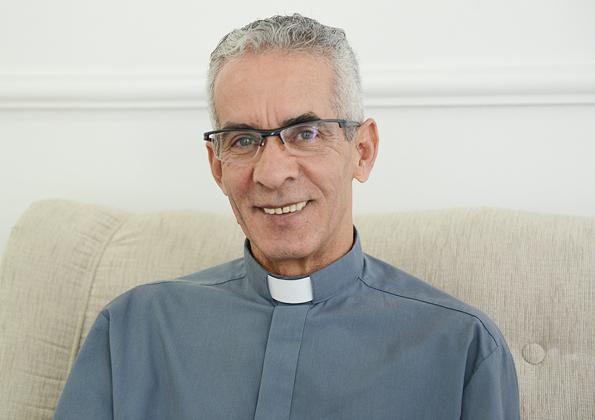 Padre Vagner Baia