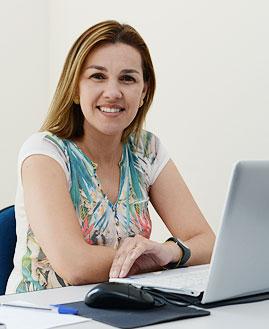 Ana Paula Guimarães. Wesley  Almeida/cancaonova.com