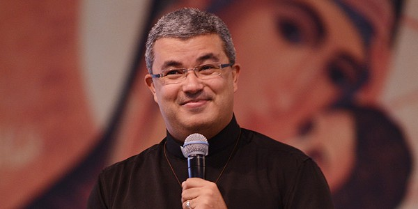 Pregação Padre Roger Luís - 800x300
