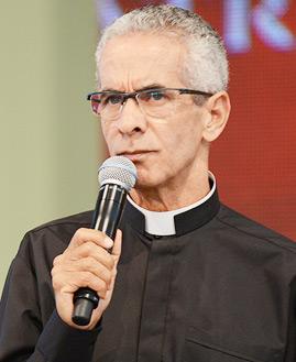 Pregação Padre Vagner Baia menor