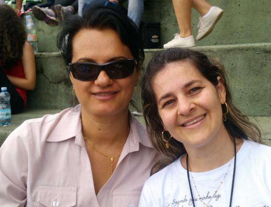 III Abraça São Paulo