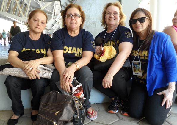 Hosana Brasil