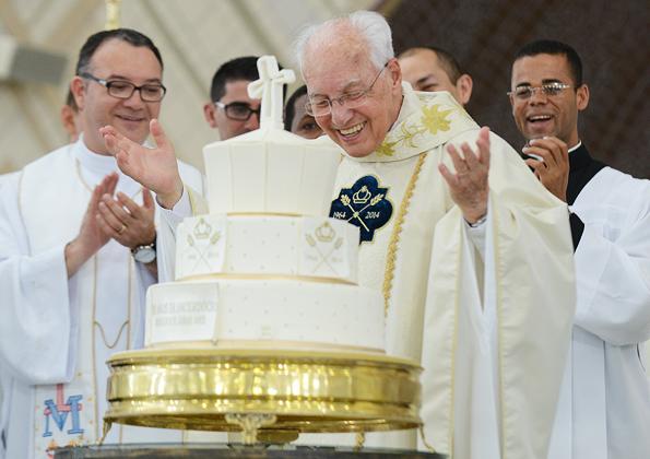 Jubileu de ouro sacerdotal