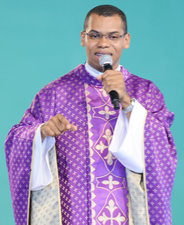 Missa com Padre Xavier - 269x329